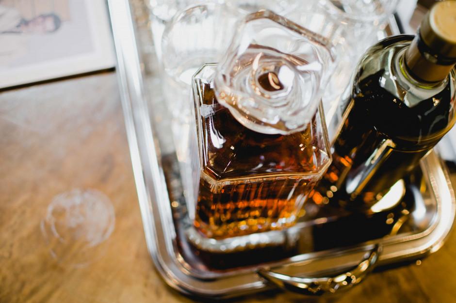 Prezes grupy Ambra: Nadszedł czas na odkrycie polskich korzeni w produkcji whisky