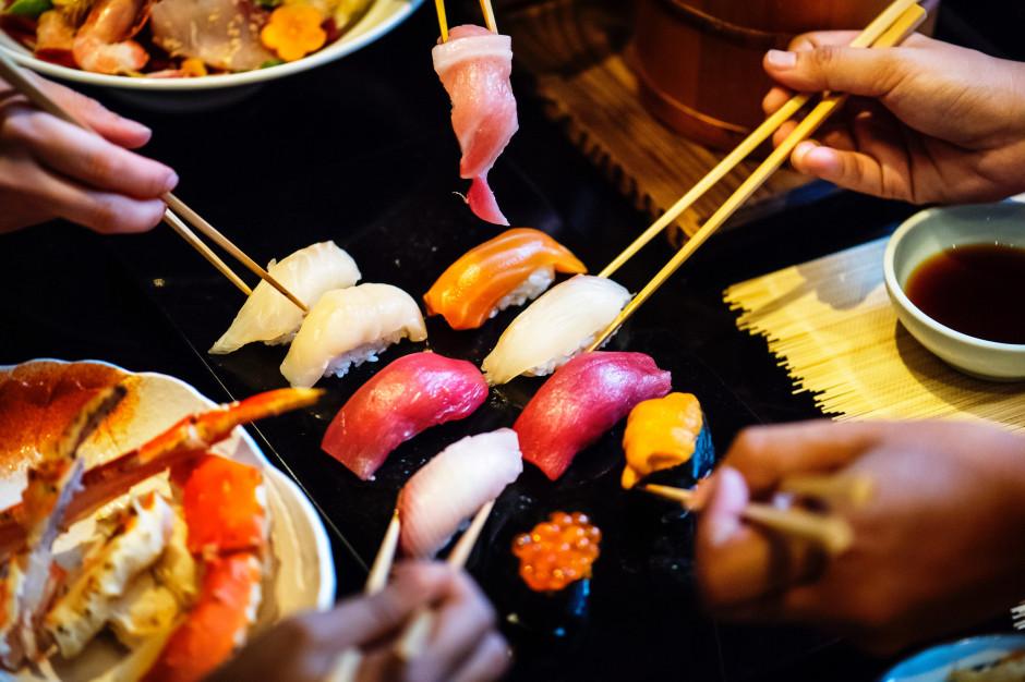 AmRest sfinalizował zakup Sushi Shop Group. Zapłaci mniej niż zapowiadano