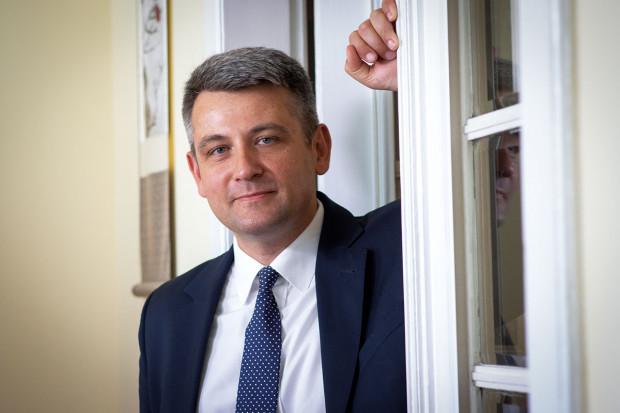 Mądre wsparcie dla podboju Azji i Afryki - wywiad z Tomaszem Pisulą, prezesem PAIH