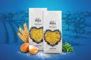 Śląski Bifej: Od jaj do makaronu
