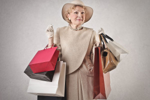 Srebrni konsumenci wymykają się stereotypom