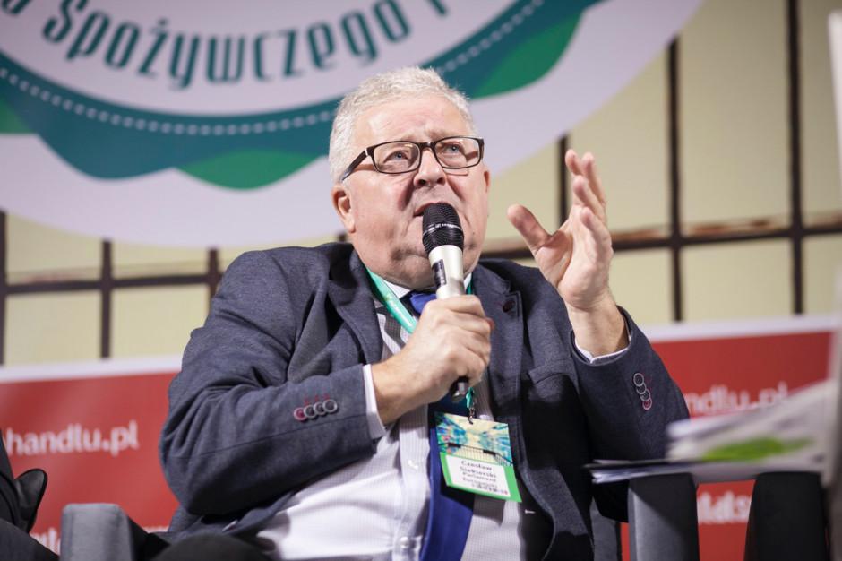 FRSiH 2018: Sukces polskiej branży spożywczej tkwi w determinacji ludzi biznesu i akceptacji konsumenta
