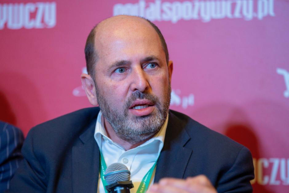Piotr Mietkowski na FRSiH 2018: Patrzymy na konsolidacje jak na wyzwanie
