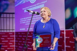 Zdjęcie numer 8 - galeria: FRSiH 2018: Wręczono Nagrody Rynku Spożywczego 2018 (galeria zdjęć)