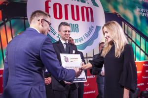 Zdjęcie numer 3 - galeria: FRSiH 2018: Po raz drugi wręczono nagrody Food&Retail Start-up Star (zdjęcia)