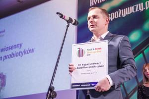 Zdjęcie numer 4 - galeria: FRSiH 2018: Po raz drugi wręczono nagrody Food&Retail Start-up Star (zdjęcia)