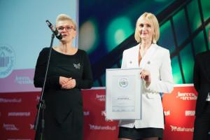"""Zdjęcie numer 1 - galeria: FRSiH 2018: Poznaj laureatów certyfikatów """"Dobry produkt 2018"""" (wideo)"""