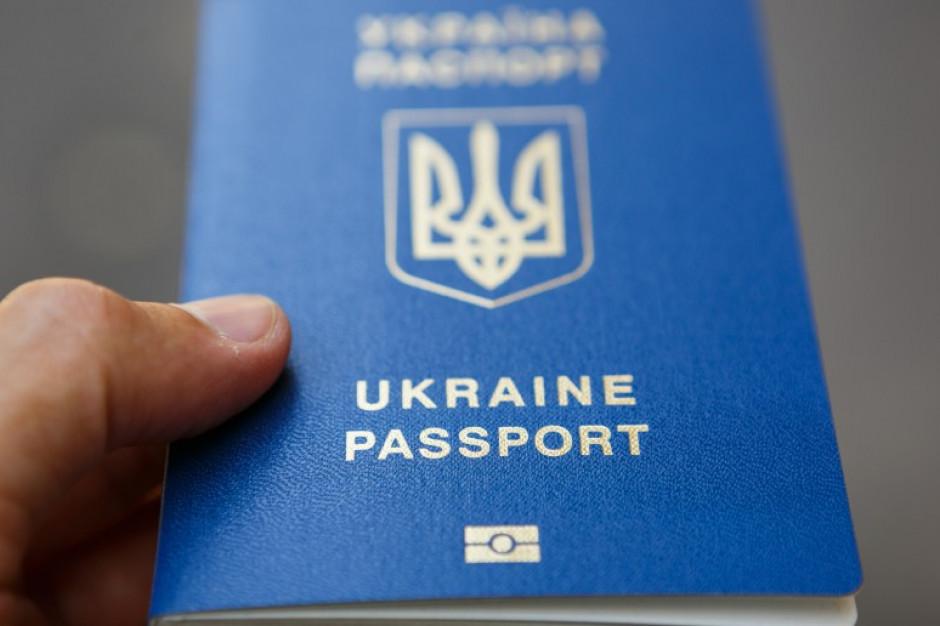 Odpływ imigrantów z Ukrainy na Zachód realnym zagrożeniem dla polskiej gospodarki