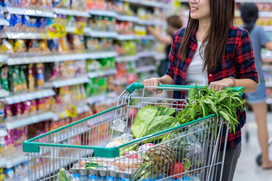 Badanie: 67 proc. polskich konsumentów zwraca uwagę na pochodzenie żywności