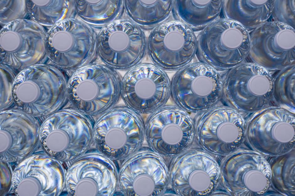 Polska jest przeciwna wprowadzeniu kaucji na plastikowe butelki