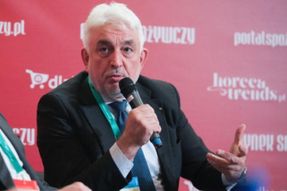 Wiceprezes Wyborowa Pernod Ricard na FRSiH: Nie zgadzam się z tezą, że następuje odwrót od alkoholi mocnych