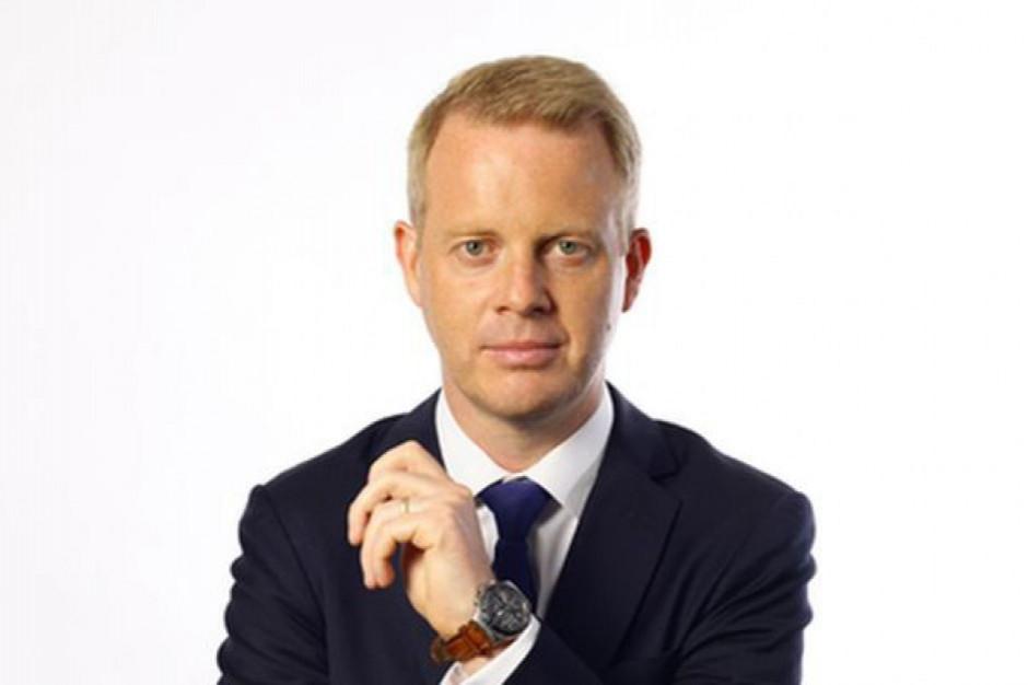 Ronan Martin, wiceprezes Carrefour Polska, po 10 latach wraca do Francji