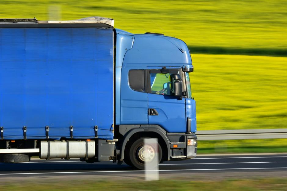 Co robi branża transportowa aby zatrzymać kierowców?