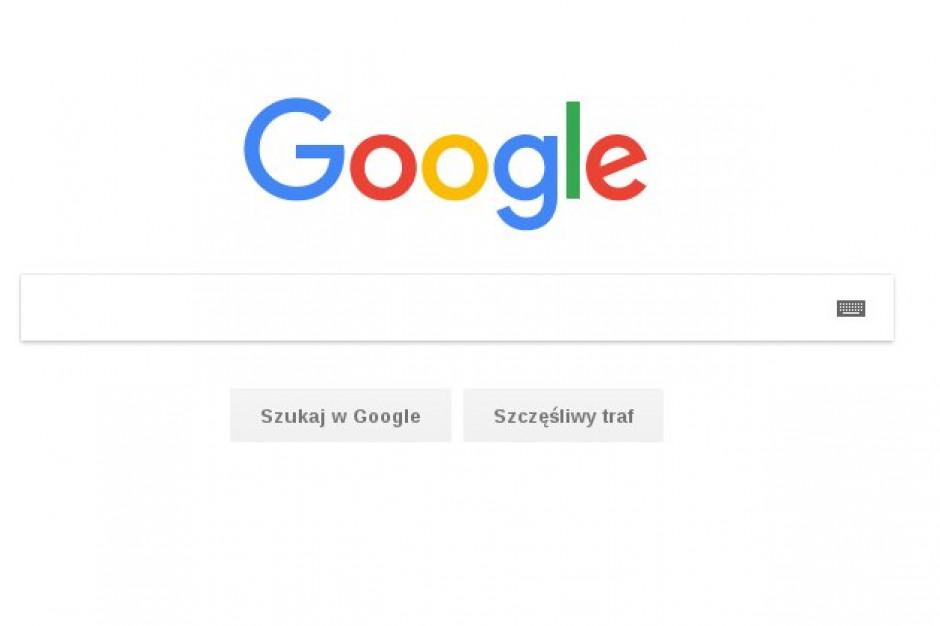 KE obawia się ograniczania przez Google wolności konsumenckiej