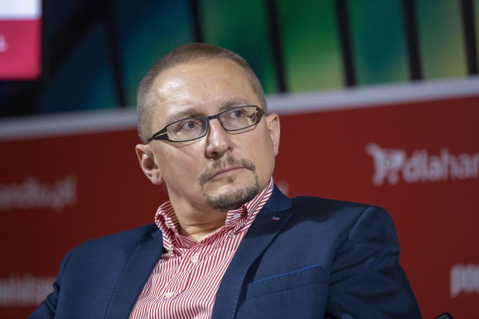 Prezes Hortimeksu na FRSiH: Trend eko coraz częściej bazuje na podprogowym lęku