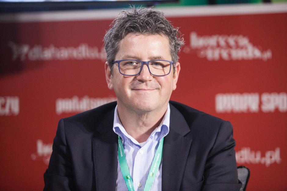 Piotr Haman na FRSiH: Rynek pójdzie w kierunku pełnej informatyzacji