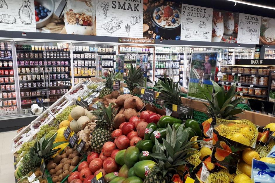 Carrefour otwiera supermarket w Pruszkowie