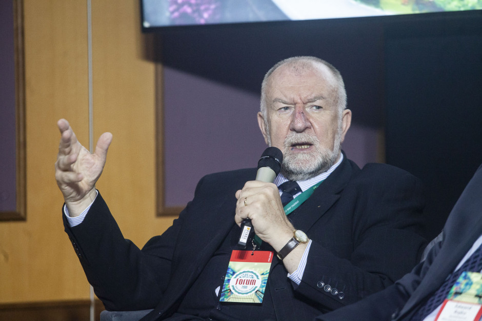 Prof. Babuchowski: Mamy trzy główne obszary innowacji w mleczarstwie