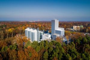 Zdjęcie numer 3 - galeria: Tasomix uruchomił fabrykę pasz w Pionkach (zdjęcia)