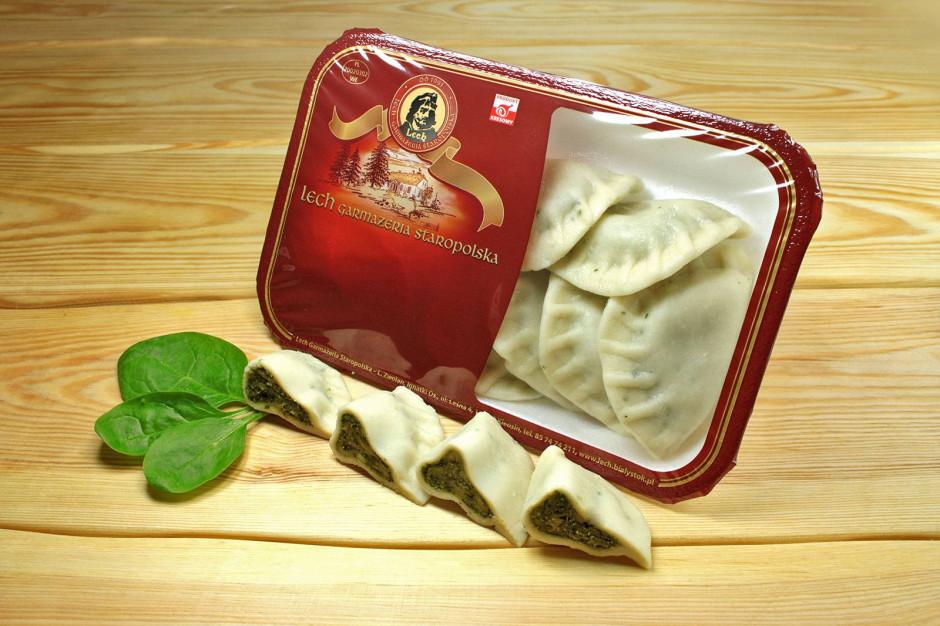 Lech-Garmażeria Staropolska rozszerza ofertę produktów wegetariańskich (zdjęcia)
