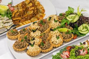 Zdjęcie numer 1 - galeria: Lech-Garmażeria Staropolska rozszerza ofertę produktów wegetariańskich (zdjęcia)