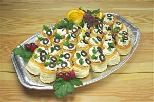 Zdjęcie numer 2 - galeria: Lech-Garmażeria Staropolska rozszerza ofertę produktów wegetariańskich (zdjęcia)
