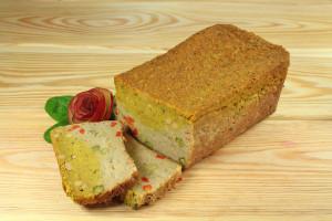Zdjęcie numer 3 - galeria: Lech-Garmażeria Staropolska rozszerza ofertę produktów wegetariańskich (zdjęcia)