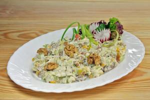 Zdjęcie numer 4 - galeria: Lech-Garmażeria Staropolska rozszerza ofertę produktów wegetariańskich (zdjęcia)