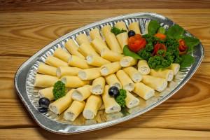 Zdjęcie numer 5 - galeria: Lech-Garmażeria Staropolska rozszerza ofertę produktów wegetariańskich (zdjęcia)