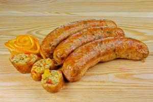Zdjęcie numer 6 - galeria: Lech-Garmażeria Staropolska rozszerza ofertę produktów wegetariańskich (zdjęcia)