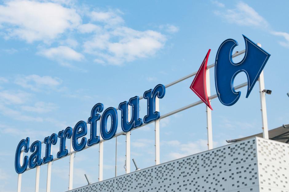 Carrefour w Belgii zawarł porozumienie zakupowe z Provera Belux