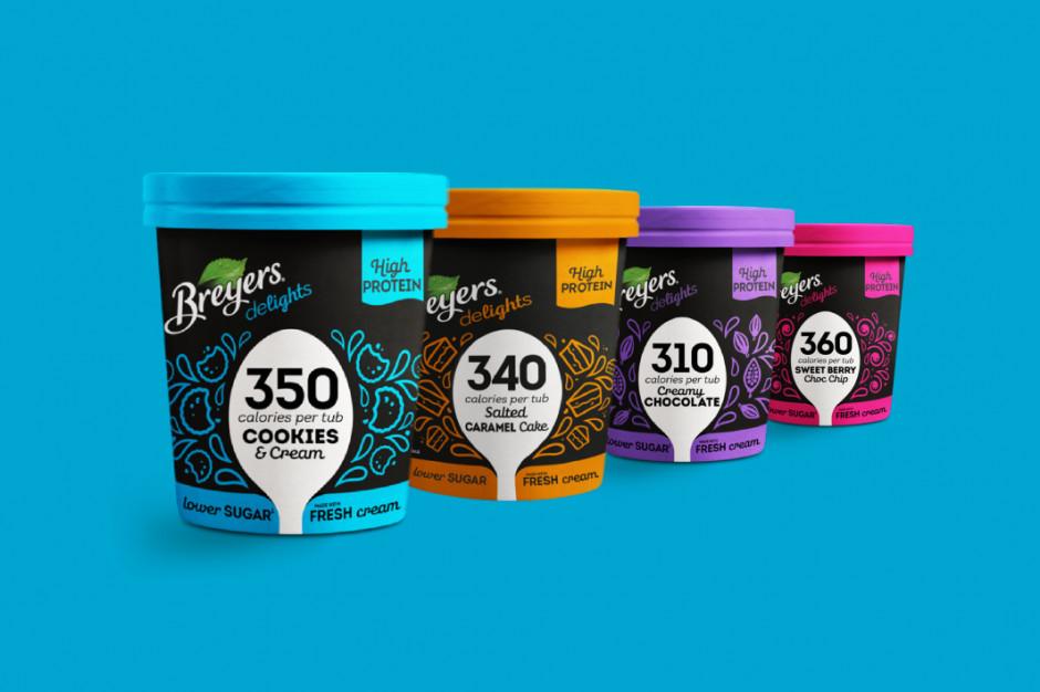 Lody Breyers Delights – nowość w portfolio Unilever w Polsce