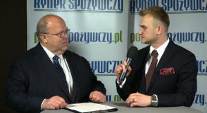 Daniłowski, Makarony Polskie: II półrocze dużym wyzwaniem dla firm spożywczych przez drogie surowce (wideo)