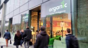 Organic Farma Zdrowia z wyższą sprzedażą w październiku