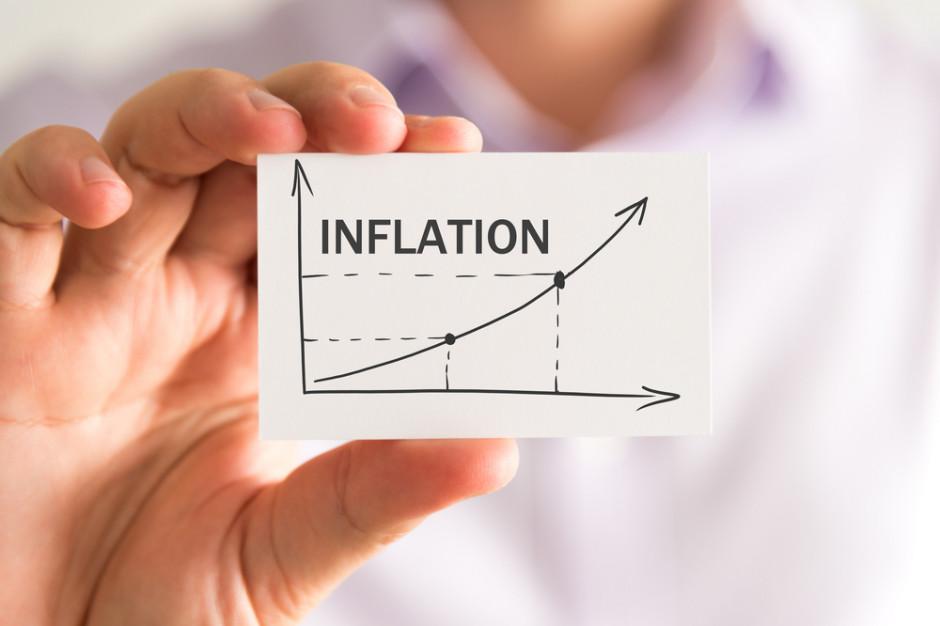 Ceny żywności ciągną inflację w dół