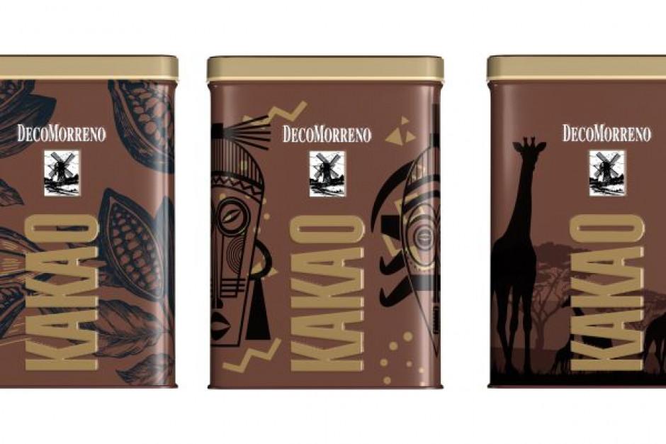 Kakao DecoMorreno na Święta w limitowanej edycji