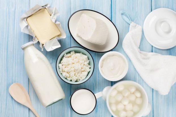 Sytuacja w branży mleczarskiej gorsza niż przed rokiem