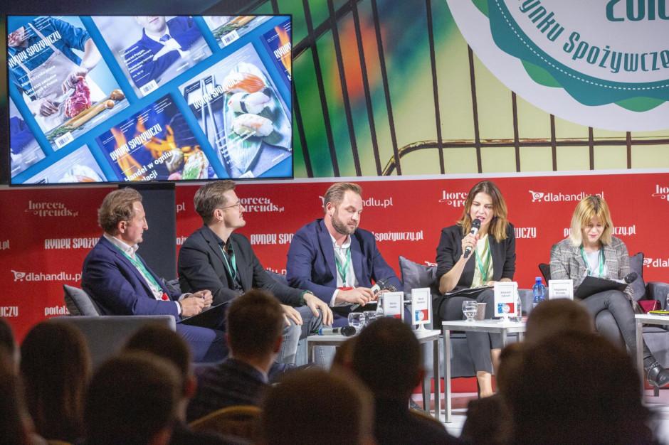 FRSiH 2018: Kreowanie nowych produktów na nasyconym rynku - prezentacje nowych firm, start-upów (relacja+zdjęcia)