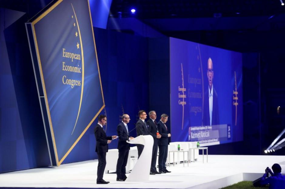 XI Europejski Kongres Gospodarczy odbędzie się 13-15 maja