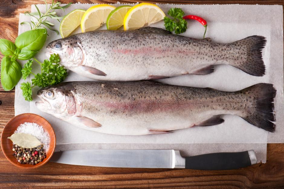 Biedronka i producenci ryb łososiowatych ruszają z kampanią