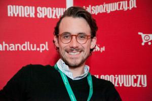 Tomek Woźniak na FRSiH: Najważniejsze w momencie kryzysu są szybka reakcja i przemyślana strategia