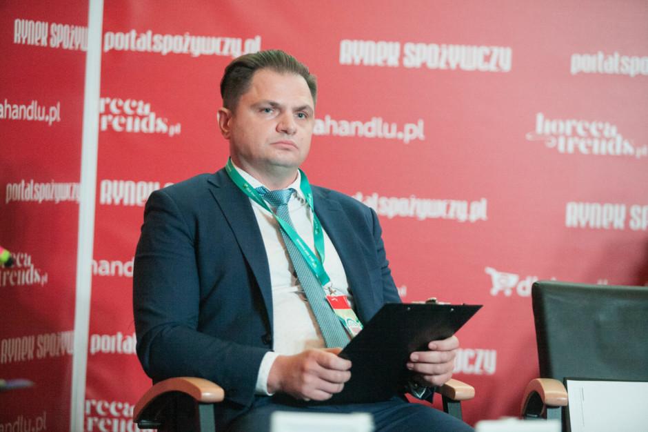 Zbigniew Kozłowski na FRSiH: Restauracje chwalą się żywnością ekologiczną