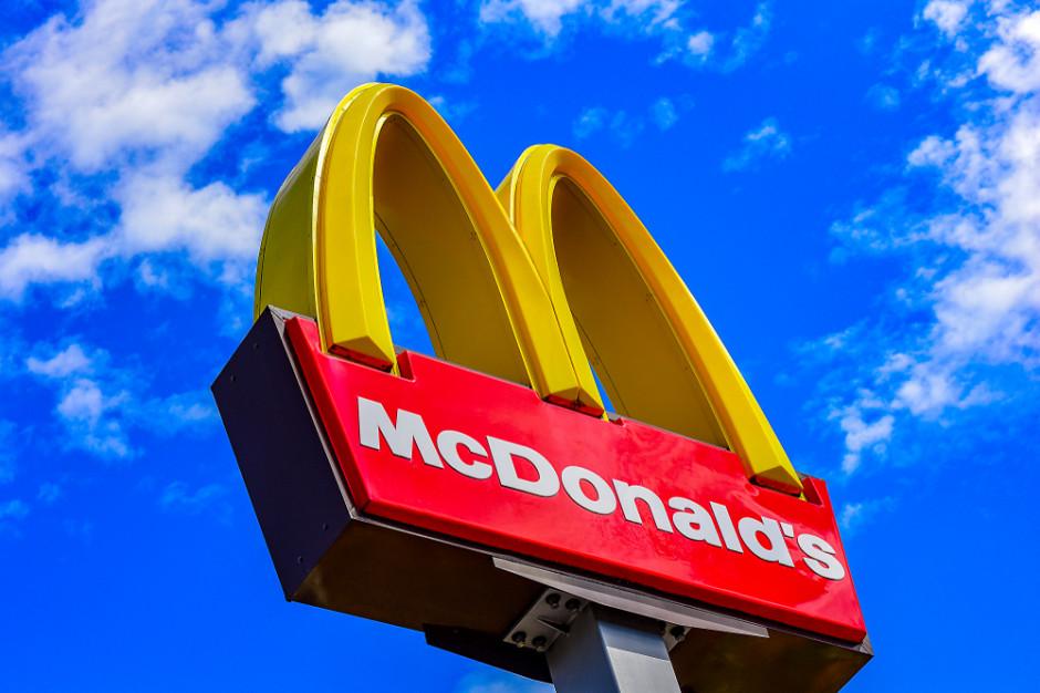 McDonald's wygrał w sądzie sprawę o
