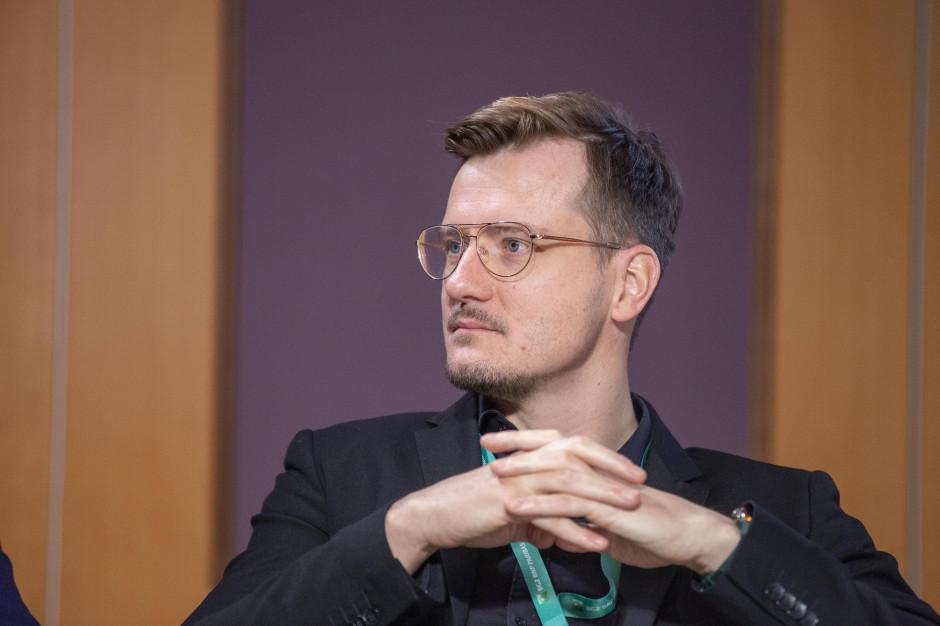 Prezes bValue na FRSiH 2018: fundusze chcą inwestować w start-upy związane z żywnością