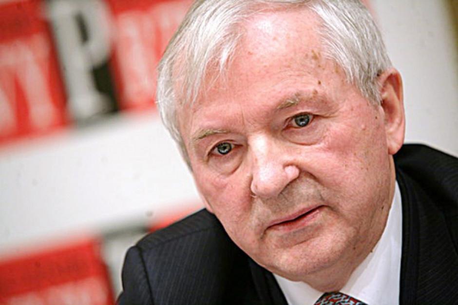 BCC: Polska już podjęła decyzję o wejściu do strefy euro