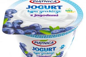 OSM Piątnica odświeżyła swoje jogurty greckie