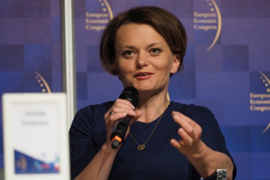 Co trzecia firma w Polsce jest zakładana przez kobietę