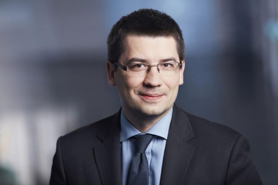 Rośnie liczba firm rejestrowanych w Polsce