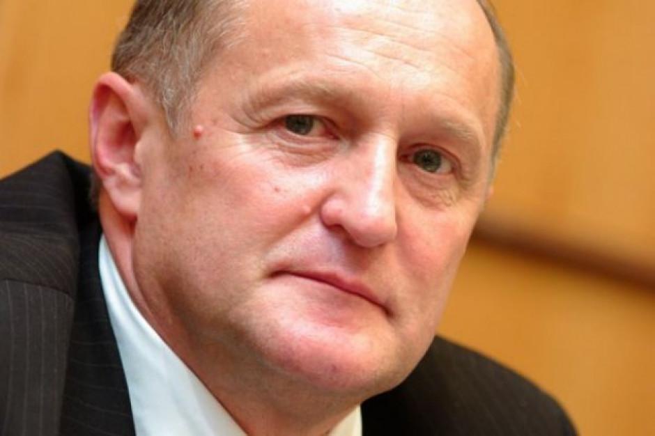 Rodziewicz: Polska dobrze radzi sobie z ASF na tle sąsiednich krajów