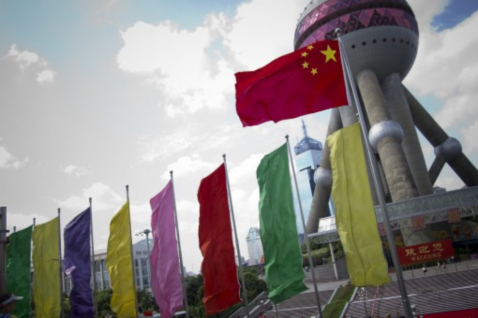 Chiny: Żaden kraj nie wpadnie w długi z powodu współpracy z Pekinem